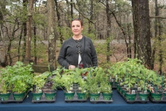 Plant Sale with Anita Cheikin Heiser