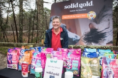 Patrick from Solid Gold Pet Food