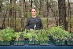 Plant Sale with Anita Cheikin Heiser