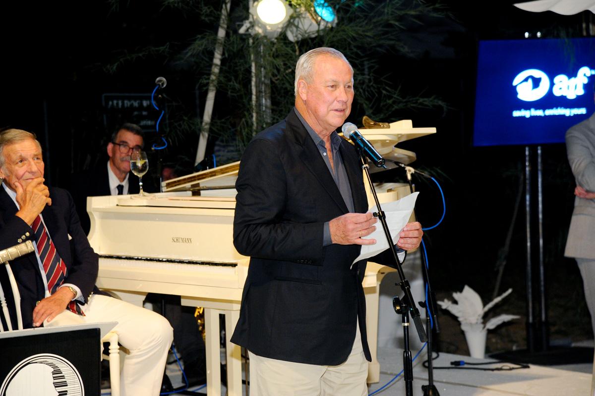 Robert Wilson==Animal Rescue Fund of the Hamptons Bow Wow Meow Ball== Animal Rescue Fund Of The Hamptons, Wainscott==August 20, 2016==©Patrick McMullan==Photo: PatrickMcMullan/PMC====