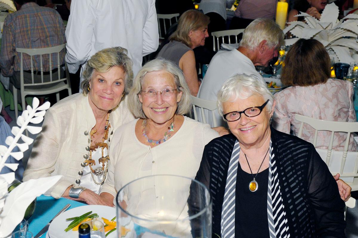 Sandra Powers, Susan Burke, Zoe Kamitses==Animal Rescue Fund of the Hamptons Bow Wow Meow Ball== Animal Rescue Fund Of The Hamptons, Wainscott==August 20, 2016==©Patrick McMullan==Photo: PatrickMcMullan/PMC====
