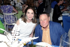 Virginia Coleman, Billy Rayner==Animal Rescue Fund of the Hamptons Bow Wow Meow Ball== Animal Rescue Fund Of The Hamptons, Wainscott==August 20, 2016==©Patrick McMullan==Photo: PatrickMcMullan/PMC====