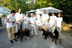 Atmosphere==Animal Rescue Fund of the Hamptons Bow Wow Meow Ball== Animal Rescue Fund Of The Hamptons, Wainscott==August 20, 2016==©Patrick McMullan==Photo: PatrickMcMullan/PMC====