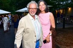 Joe Bongiorno and Darlene Salatto Rose