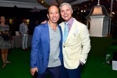 Olivier Cheng and David Monn
