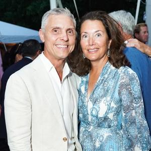 David Monn, Lisa McCarthy