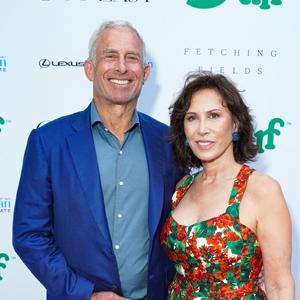 Larry Scheinfeld, Jane Scheinfeld