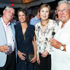 Mario Pecoraro, Michelle Montak, Diana Chudnoff, Marvin Chudnoff