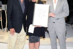 Robert Wilson, Katharina Otto-Bernstein, Scott Howe== Animal Rescue Fund of the Hamptons Bow Wow Meow Ball== Animal Rescue Fund Of The Hamptons, Wainscott== August 20, 2016== ©Patrick McMullan== Photo: PatrickMcMullan/PMC== ==