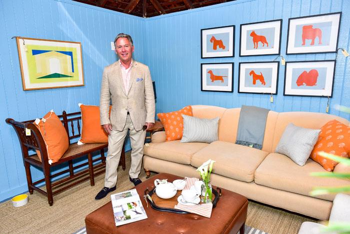 Brian Brady, Brady Design