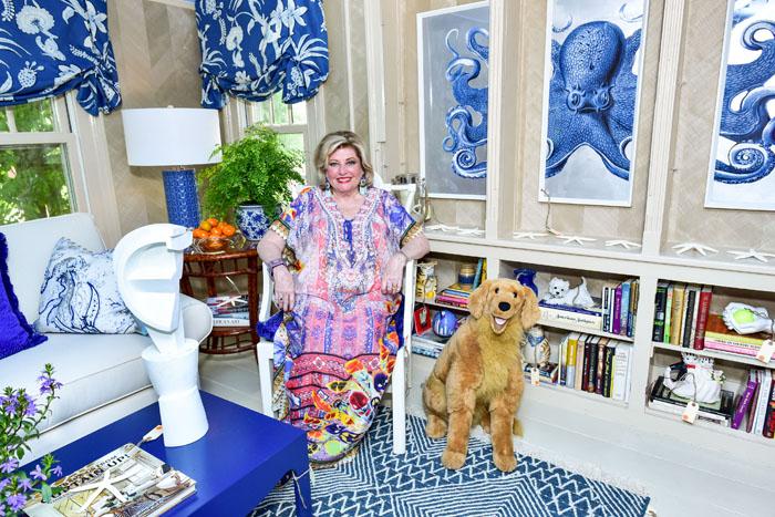 Barbara Ostrom