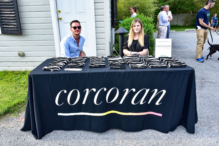 Presenting Sponsor: The Corcoran Group