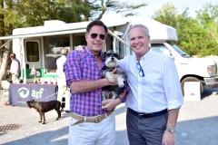 Richard Ziegelasch, Patrick Campion== Animal Rescue Fund of the Hamptons 6th Annual Thrift Shop Designer Showhouse== ARF Thrift & Treasure Shop, New York== May 28, 2016== ©Patrick McMullan== Photo-Sean Zanni/PMC==