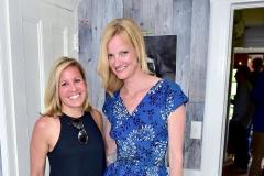 Keri Lederman, Ava Lacks== Animal Rescue Fund of the Hamptons 6th Annual Thrift Shop Designer Showhouse== ARF Thrift & Treasure Shop, New York== May 28, 2016== ©Patrick McMullan== Photo-Sean Zanni/PMC==