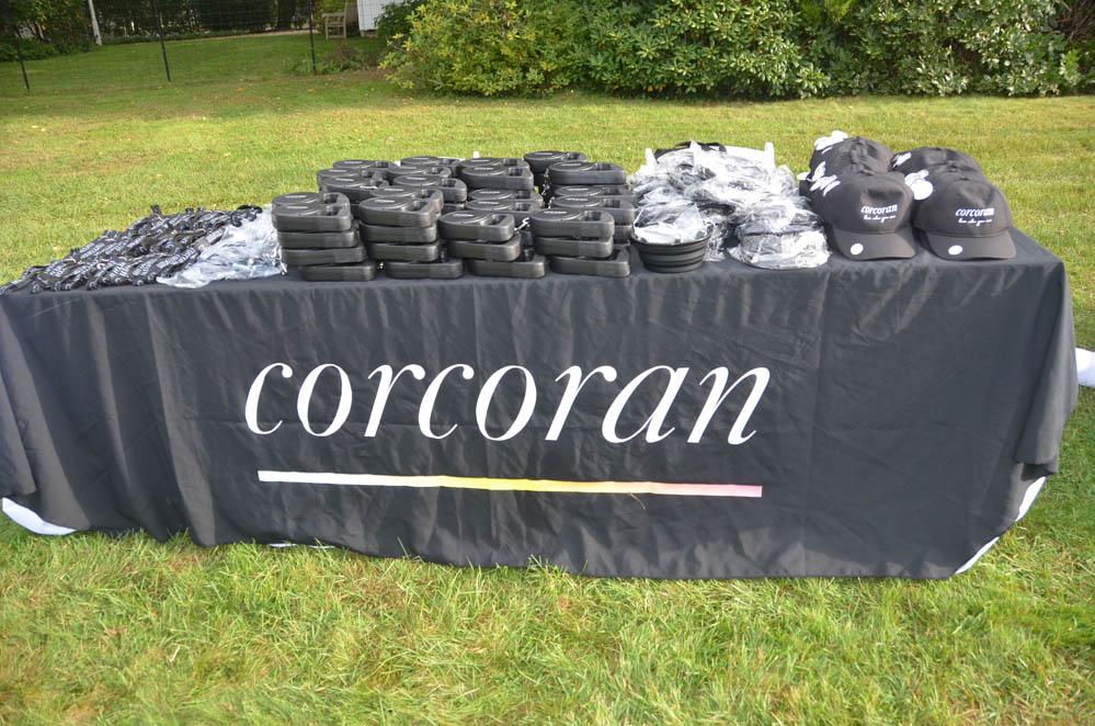Corcoran - Presenting Sponsor