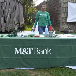 M & T Bank - Sponsor