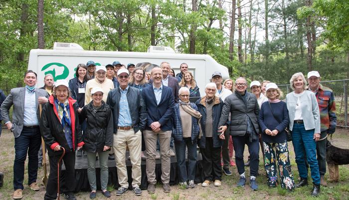 ARF-board-members and staff