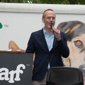 ARF Executive Director Scott-Howe