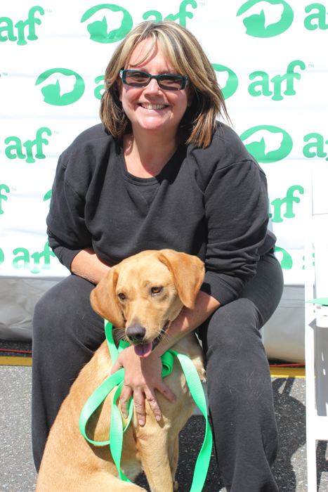 Abby - ADOPTED!