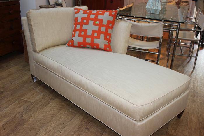 Chaise (2 available)